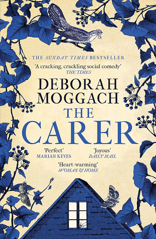 The Carer Cover